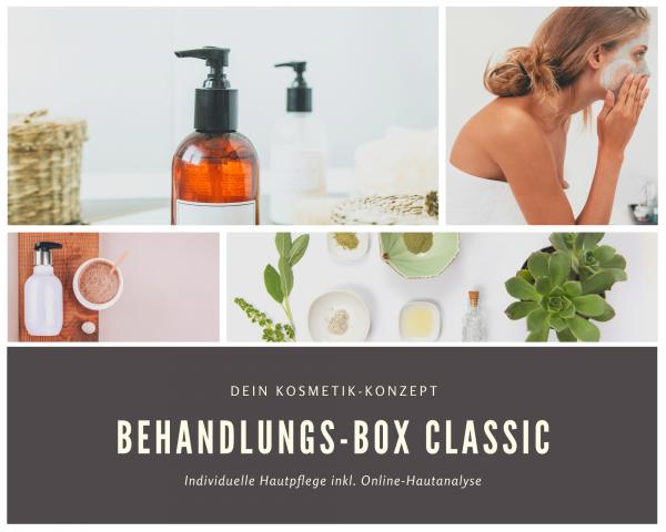 behandlungs-box classic